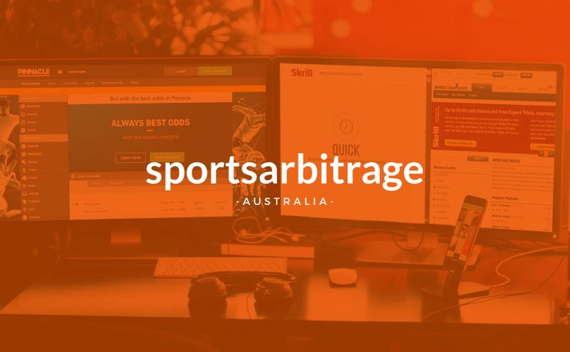 Arbitrage Betting Software